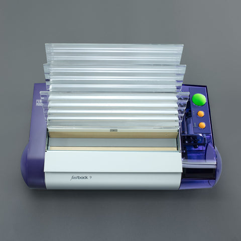 Fastback Model FB9 Tape Binder - Justbinding.com