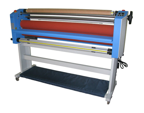 "363 TH 63"" Top Heat Wide Format Laminator - Justbinding.com"