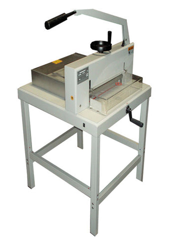 Guillo Max-Plus Stack Cutter - Justbinding.com