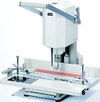 MBM 55 single spindle drill - Justbinding.com