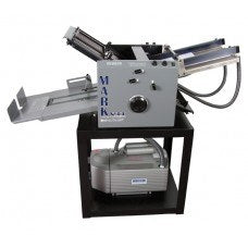 MarkVII Pro Series AIR FEED Folder from Martin Yale - Justbinding.com