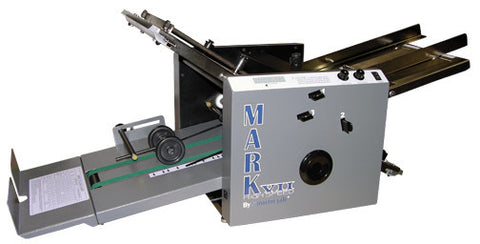 MarkVII Pro Series AIR FEED Folder from Martin Yale