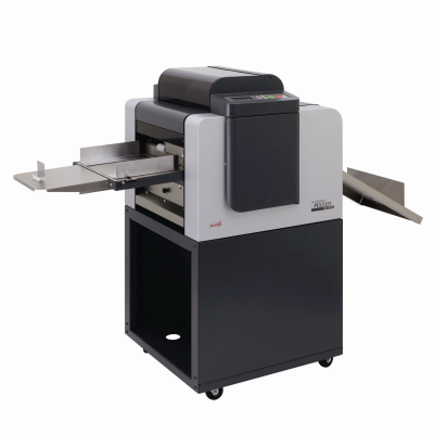 Pluster PLS3311 Auto One-Sided Laminator - Justbinding.com