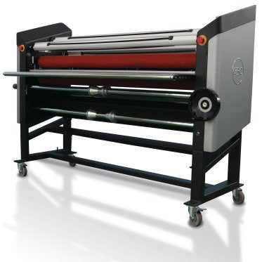 006#Thermal WideFormat Laminator