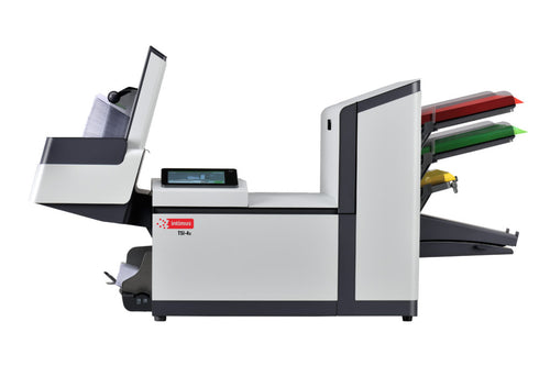 Intimus TSI-4s Mail Processor