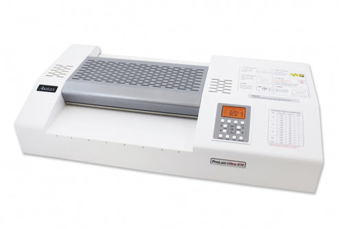 ProLam Ultra-X10 Pouch Laminator - Justbinding.com