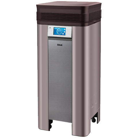 Ideal Air Purification Systems - Justbinding.com
