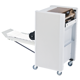 Sprint 3000 Booklet Maker - Justbinding.com