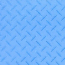 Crystal Blue 16 mil Oversize Poly Covers, 50 pcs