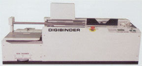 DigiBinder PerfectBind Machine - Justbinding.com