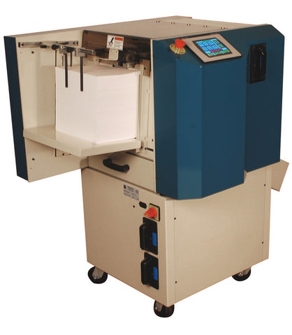 DigiPunch Auto Paper Punch Machine
