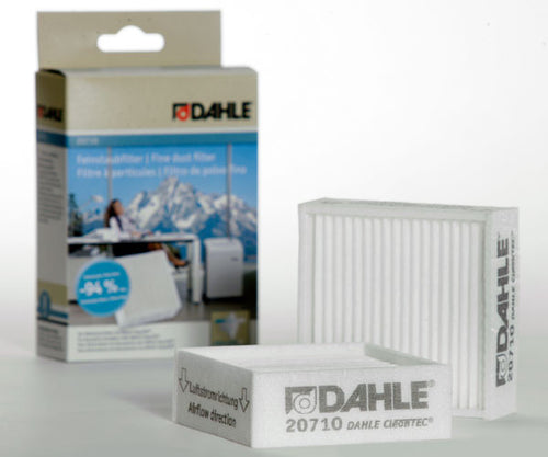 DAHLE CleanTEC® Filter 20710 - Justbinding.com