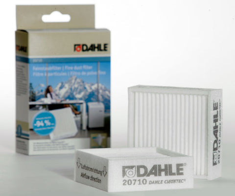 DAHLE CleanTEC Filter 20710 - Justbinding.com