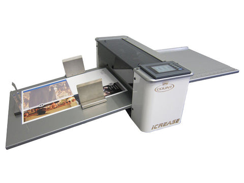 iCreasePro Digital Creasing Machine - Justbinding.com