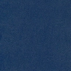 Leather Navy 16 mil Letter Poly Covers, 50 pcs - Justbinding.com
