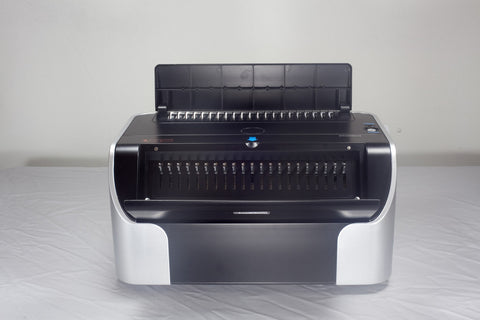 OfficePro-21E Comb Punch - Justbinding.com