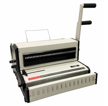 OmegaWire-321 Wire Punch - Justbinding.com