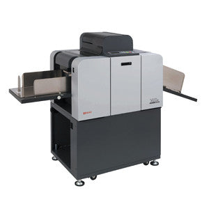 Pluster PLS3310 Auto One-Sided Laminator - Justbinding.com