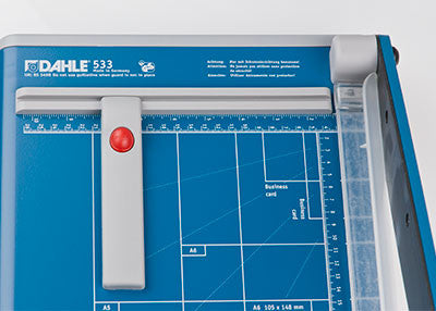Dahle Professional Guillotines - Justbinding.com