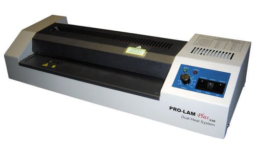 "Akiles ProLam Plus 330 13"" Pouch Laminator - Justbinding.com"