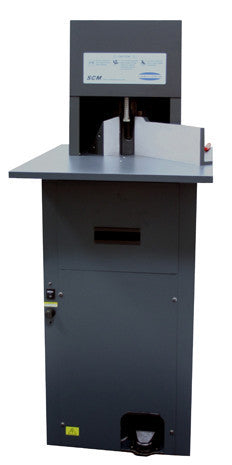 Challenge SCM Manual Cornering Machine - Justbinding.com