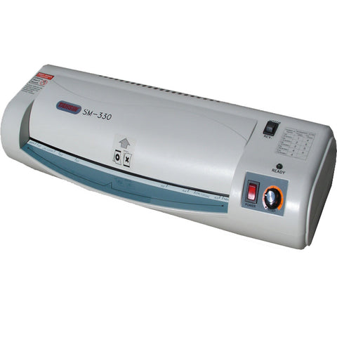 "SM330 13"" Pouch Laminator - Justbinding.com"