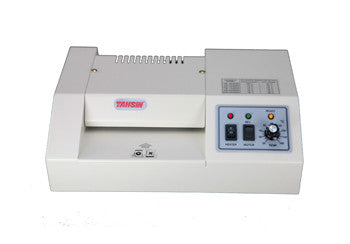 "TCC160 6"" Pouch Laminator - Justbinding.com"