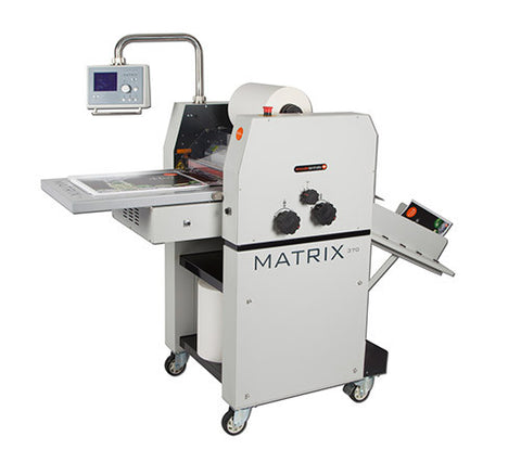 Vivid Matrix MX-370