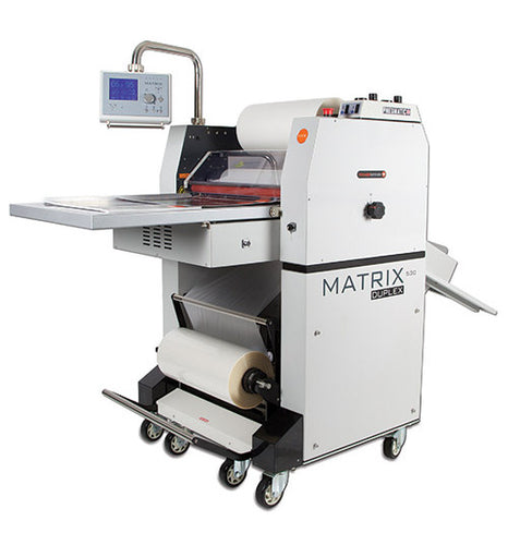 Vivid Matrix MX-530DP - Justbinding.com