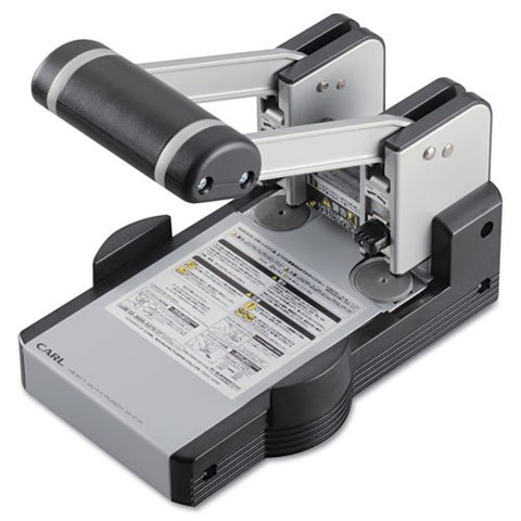 XHC-2100N Hole Punch - Justbinding.com