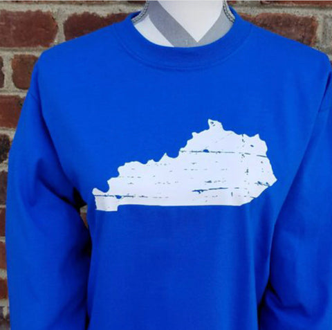 Kentucky State Crewneck