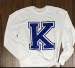 Kentucky K Long Sleeve