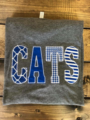 Cats Soft tee