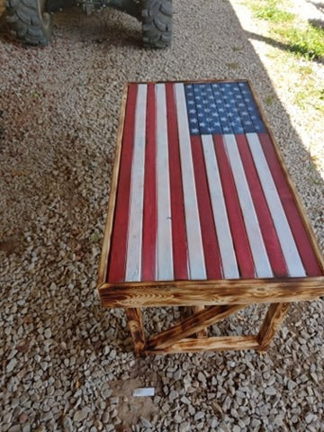 Custom Flag Tables sliding storage