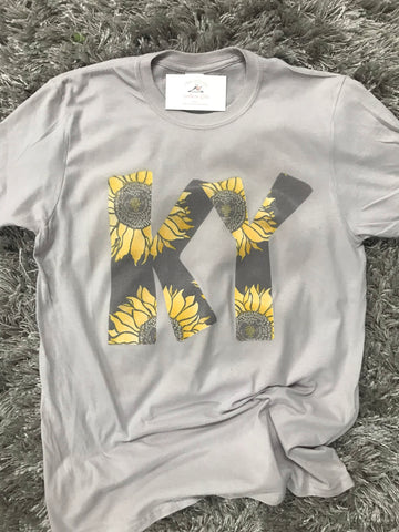 Ky sunflower