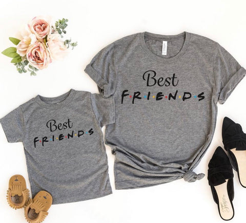 Best Friends Set