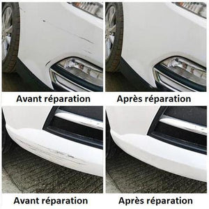 Efface Rayures Pour Voiture