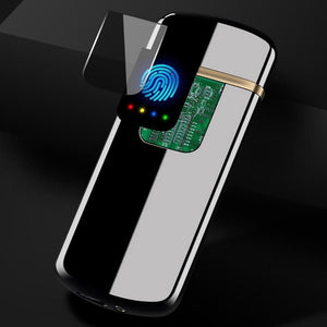 Briquet Intelligent