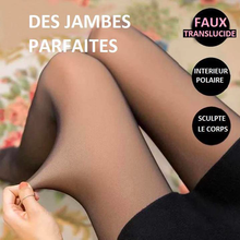 Charger l'image dans la galerie, Collants Anti-Froid Ultra Résistant