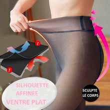 Charger l'image dans la galerie, DESTOCKAGE I Collants Anti-Froid Ultra Résistant