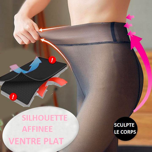 Collants Anti-Froid Ultra Résistant