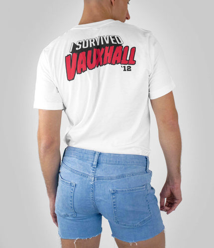 Vauxhall Survivor T-Shirt