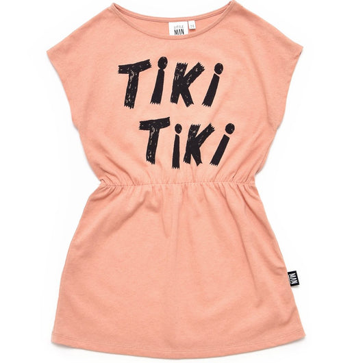 TIKI TIKI Beach Dress