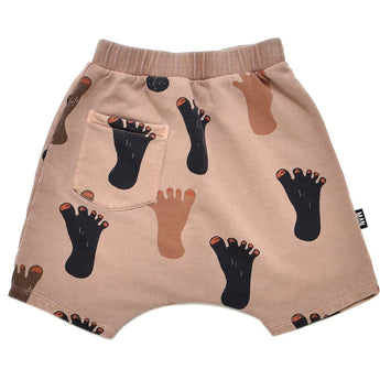 FOOTPRINTS Hang Loose Shorts