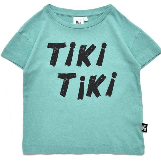 Tiki Tiki Box Shirt