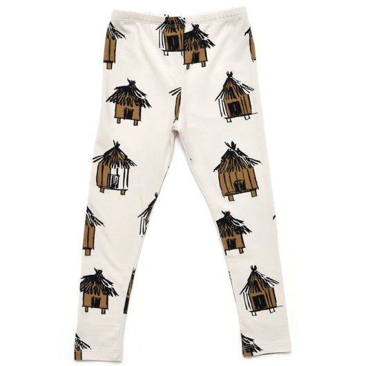 TIKI HUTS Leggings