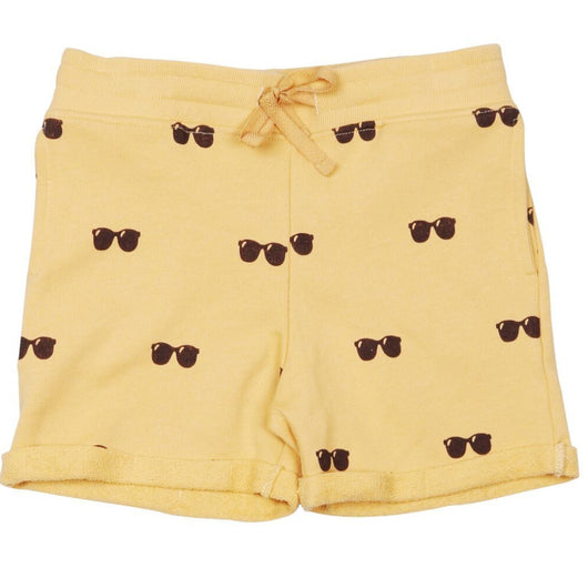 SUNGLASSES AOP Shorts