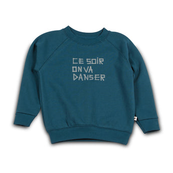 Sweater: Ce Soir on Va Danser