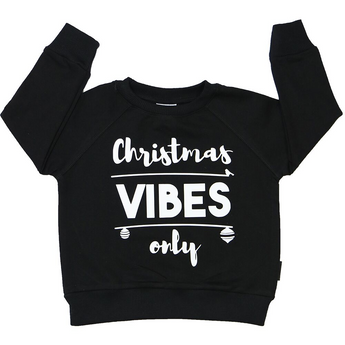 Christmas Vibes Only Sweatshirt