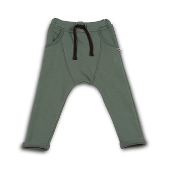 Jogging Pants: Harem Fit (Lauren Wreath)